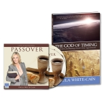 Image of 2017 Passover Package