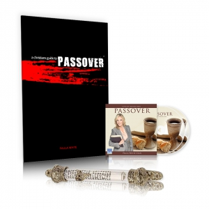 Image of Passover 2018 Pk