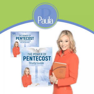 Image of Pentecost 2018 Pk with Personal Gift