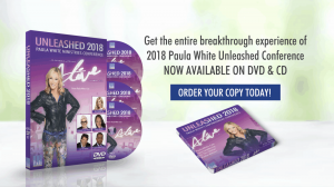 Image of Unleashed 2018 Alive Conference CD DVD Pk