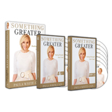 Image of Something Greater Digital Audiobook Pk
