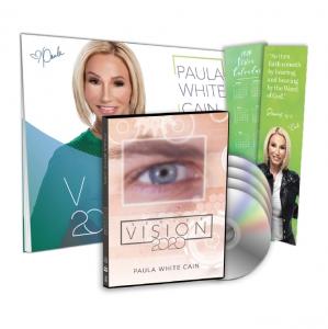 Image of Vision 2020 Pk