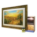 Image of Pentecost Jerusalem Canvas Pk