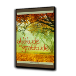 Image of An Attitude Of Gratitude - 3-CD