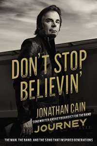 Image of Don't Stop Believin' Book - Jonathan Cain