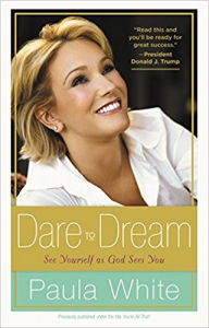 Image of Dare to Dream Book