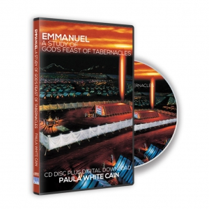 Image of Emmanuel Study of Gods Feast of Tabernacles CD