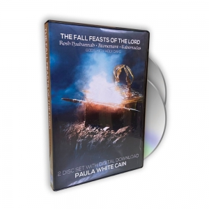 Image of Fall Feasts of the Lord CD DVD