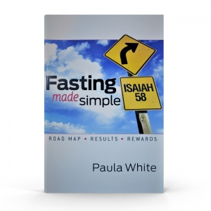 Image of Fasting Made Simple - Book