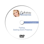 Image of Fasting: Seeking God's Presence DVD