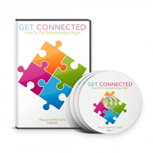 Image of Get Connected 3-CD Series