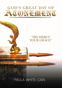 Image of Gods Great Day of Atonement 2CD/2DVD