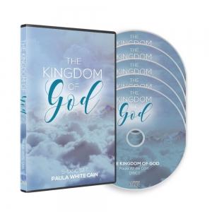 Image of Kingdom of God 5 Disc Set