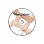 Image of The Power of Agreement - DVD