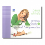 Image of 8 Week Guide to Spiritual Transformation - 8-CD/Book