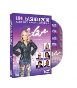 Image of Unleashed Alive Conference 2018 4-DVD Set