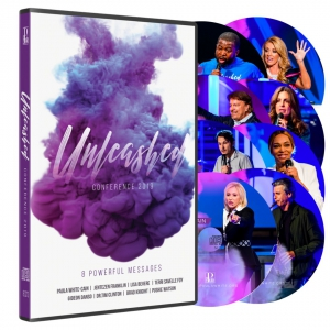 Image of Unleashed 2019 8CD Set