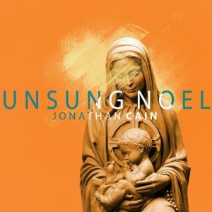 Image of Unsung Noel Vinyl Record