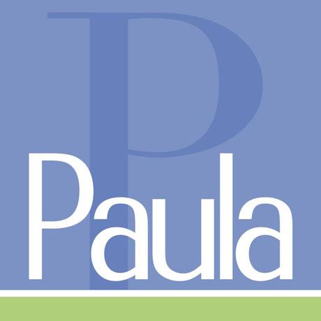 Paula White Logo