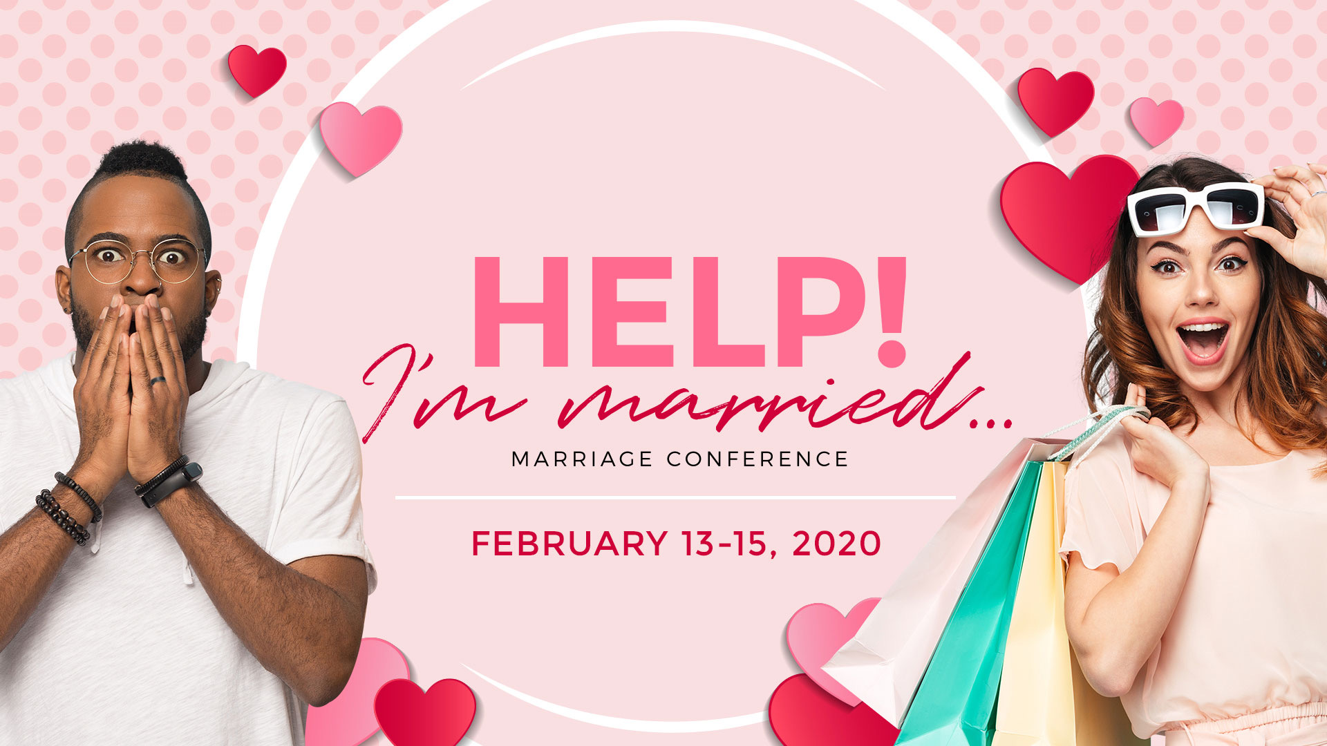 Marriage Conf Banner