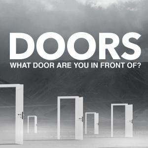 Image of Doors Week 2 CD 1/12/20
