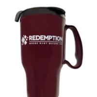Image of Coffee Mug w/Handle (Plastic)