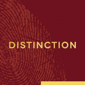 Image of Distinction: Anointed Single Messages