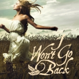 Image of I Won't Go Back MP3