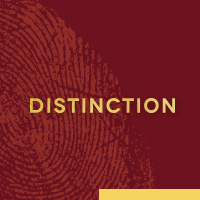 Image of Distinction: Anointed with Download Card CD Series