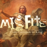 Image of Misfits: From Common to King CD Series