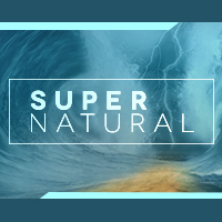 Image of Supernatural CD Series Plus Download Card