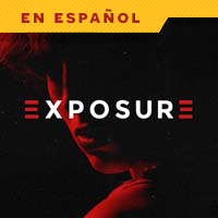 Image of Exposure DVD set En Espanol