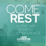 Image of Come Rest One Day Women's Conference DVD Set
