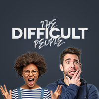Image of The Difficult People DVD Set plus Download Card