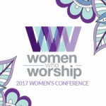 Image of Women Who Worship Conference DVD Set 2017