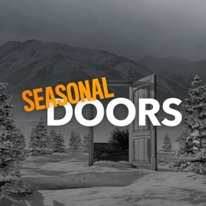Image of Seasonal & Presence Doors