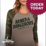 Image of Armed and Dangerous (Small)