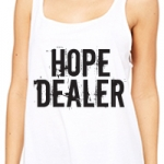 Image of Hope Dealer (tank top) X Large
