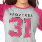 Image of Proverbs 31 (XX Large)