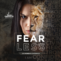 Image of Fearless Conference 2019