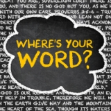 Image of Where's Your Word Download