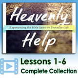 Image of Heavenly Help Complete Lesson Pack