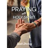 Image of Praying with Holy Spirit DVD