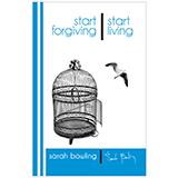 Image of Start Forgiving - Start Living Booklet