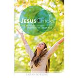 Image of Jesus Chicks Book