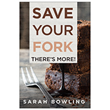 Image of Save Your Fork There's More Booklet
