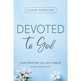 Image of Devoted To God: More God Than You Can Imagine Mini Book