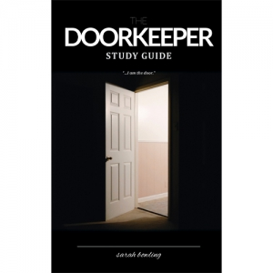 Image of The Doorkeeper Study Guide