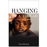 Image of Hanging By A Thread Book