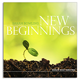 Image of New Beginnings CD